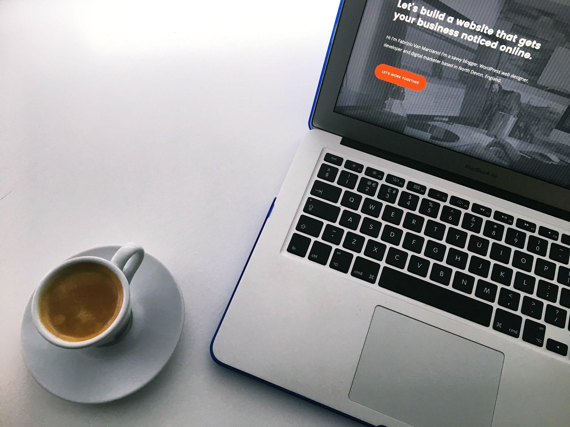 comment r aliser un site internet vitrine pas cher. Black Bedroom Furniture Sets. Home Design Ideas